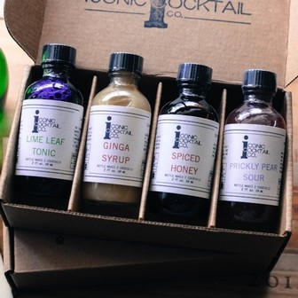 Iconic Cocktail Co. - Travel Pack Image